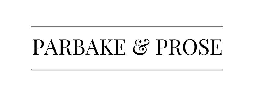 Parbake & Prose